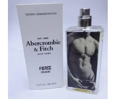 TESTER ABERCROMBİE FİERCE EDC 100 ML