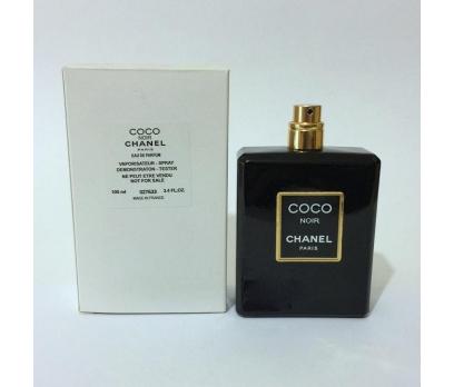 TESTER CHANEL COCO NOİR EDP 100 ML