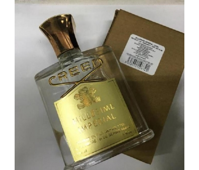TESTER CREED MİLLESİME İMPERİAL EDP 75 ML