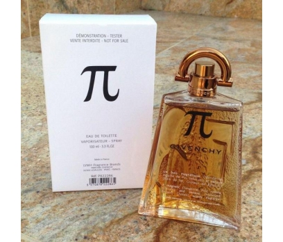 TESTER GİVENCHY Pİ EDT 100 ML