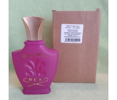 TESTER KUTULU CREED MİLLESİME SPRİNG FLOWER EDT