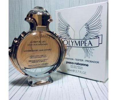 TESTER KUTULU PACO RABANNE OLYMPEA EDP