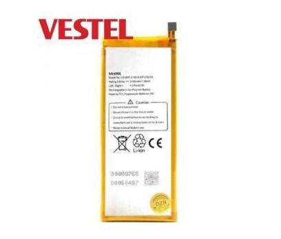 Vestel Venüs V3 5070 Orjinal Sıfır Batarya