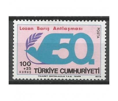 1973 LOZAN TAM SERİ PUL