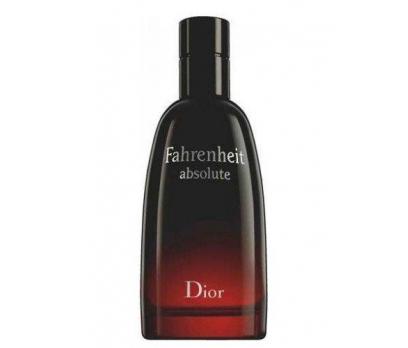 Christian Dior Fahrenheit Absolute Edt 100ml Erkek