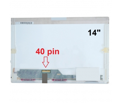 HT140WXB-100 EKRAN 14 LED PANEL YÜKSEK KALİTE