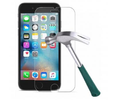 iphone 8 Temperli Kırılmaz Cam Şeffaf Gerçek Temperli Cam