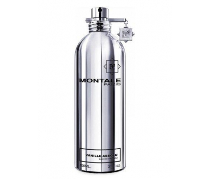 Montale Vanille Absolu Edp 100ml Bayan Tester Parf