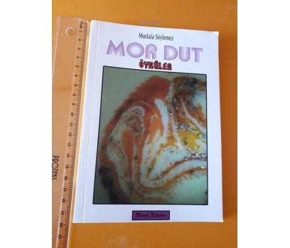 Mor Dut Öykü Kitabı