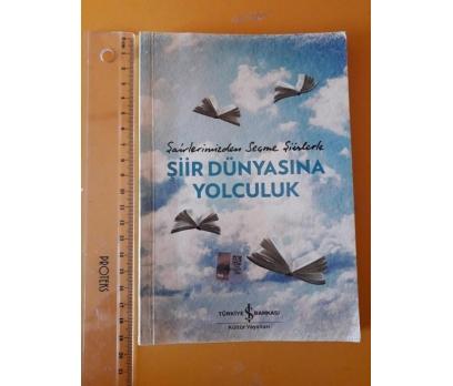 Şiir Dünyasına Yolculuk Kitabı