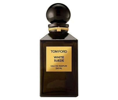 Tom Ford White Suede Edp 250ml Bayan Tester Parfüm