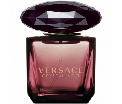 Versace Crystal Noir Edt 90ml Bayan Tester Parfüm