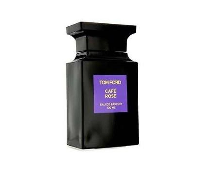 Tom Ford Cafe Rose Edp 100ml Unisex Tester Parfüm