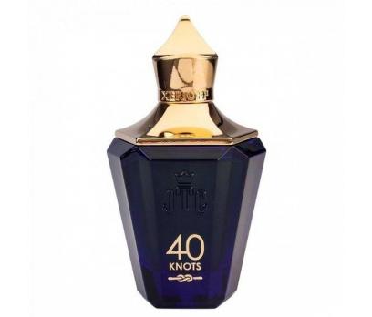 Xerjoff JTC 40 Knots Edp 50ml Unisex Tester Parfüm