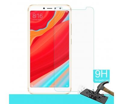 Xiaomi Redmi S2 Koruyucu Ekran Camı Şeffaf Gerçek Temperli Cam