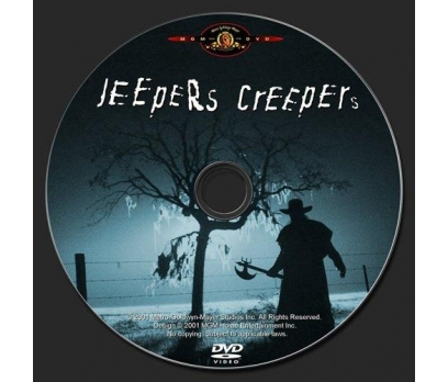 Kabus Gecesi - Jeepers Creepers Movie Collection 2
