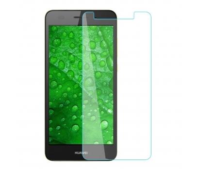 Huawei Y6-2, Y6 2 Temperli Kırılmaz Cam Aynıgün Hemen Kargo Gerçek Temperli Cam