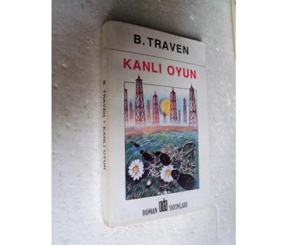 KANLI OYUN B. Traven
