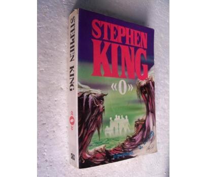 O  Stephen King ALTIN KİTAPLAR YAYINLARI 3. baskı