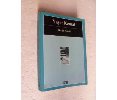 DENİZ KÜSTÜ Yaşar Kemal