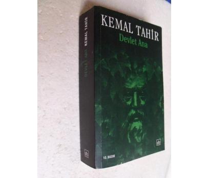 DEVLET ANA Kemal Tahir