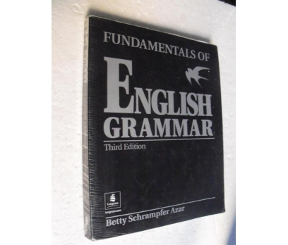 FUNDAMENTALSF OF ENGLISH GRAMMAR Third Edtn BETTY
