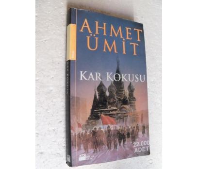 KAR KOKUSU Ahmet Ümit