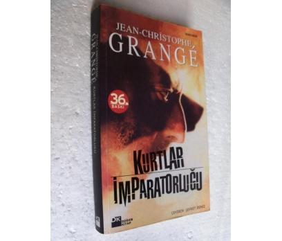 KURTLAR İMPARATORLUĞU Jean-Christophe Grange DOĞN