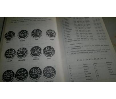 PULHAN TÜRK PULLARI KATALOĞU 12     10199011002 4