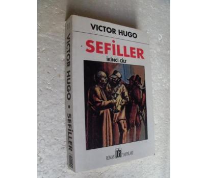 SEFİLLER 2 Victor Hugo ODA YAYINLARI