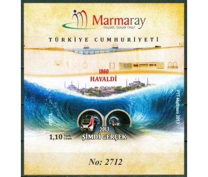 TÜRKİYE 1913 MARMARAY PORTFÖY 10115011001