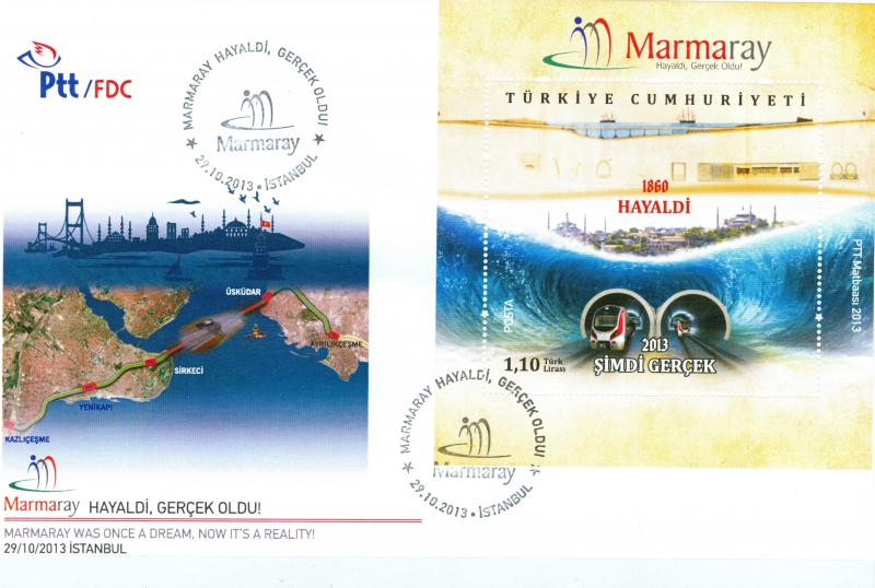 TÜRKİYE 1913 MARMARAY PORTFÖY 10115011001 2