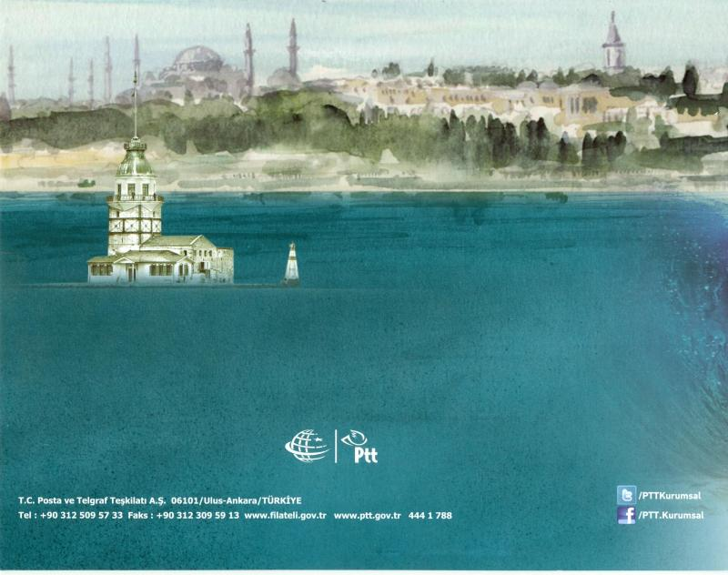 TÜRKİYE 1913 MARMARAY PORTFÖY 10115011001 3