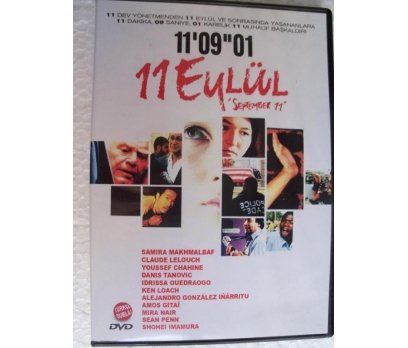 11EYLÜL september DVD Rawson Marshall Thurber