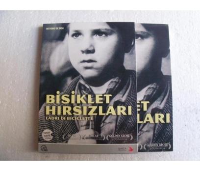 BİSİKLET HIRSIZLARI  Ladri Di Biciclette DVD
