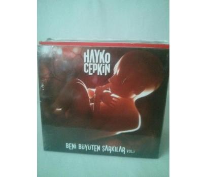 Hayko Cepkin - Beni Büyüten Şarkılar Vol. 1