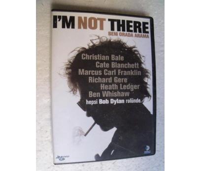 I' M NOT THERE beni orada arama DVD BOB DYLAN FİLM