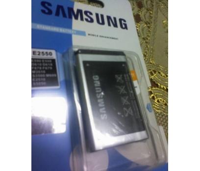 SAMSUNG E2550,M3510,S3500 %100 JAPAN BATARYA
