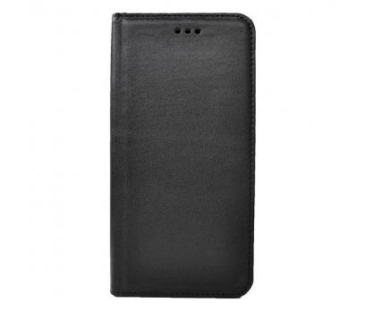 Samsung Galaxy S9 Kılıf Deri Standlı 2-1 Cüzdanlı  Siyah