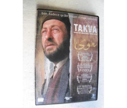 TAKVA DVD Erkan Can,Güven Kıraç