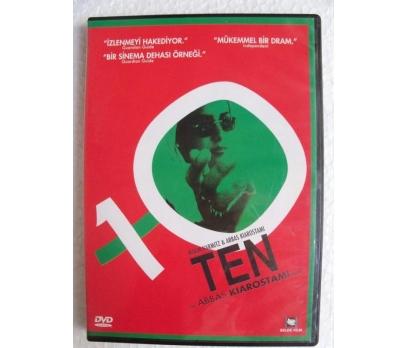 TEN Abbas Kiarostami DVD iran sineması