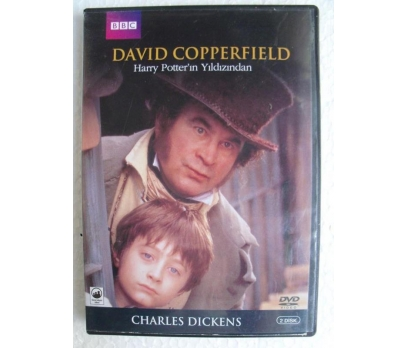 DAVID COPPERFIELD 2DVD BBC Yapım