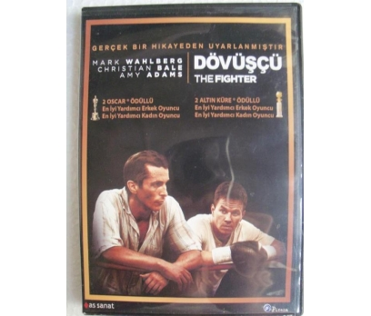 DÖVÜŞÇÜ The Figthter DVD Mark Wahlberg , Christian