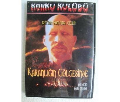 KARANLIĞIN GÖLGESİNDE DVD