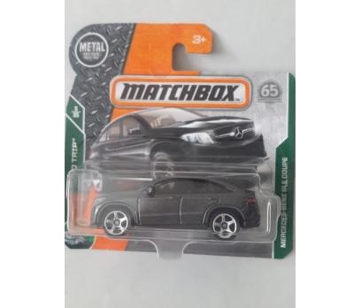 Mercedes GLE COUPE / 1:64 ÖLÇEK (7 CM) / MBX ARAÇ