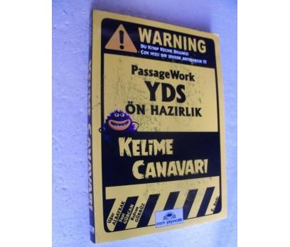 Passagework YDS ÖN HAZIRLIK S. Gürcan İREM YAY.