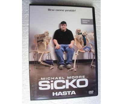 SICKO hasta DVD