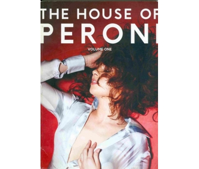 THE HOUSE OF PERONI VOLUME ONE MODERN SANAT DERGİS