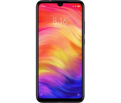 Xiaomi Redmi Note 7 Nano Cam Ekran Koruyucu