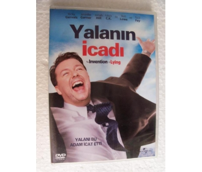 YALANIN İCADI Invention of Lying DVD